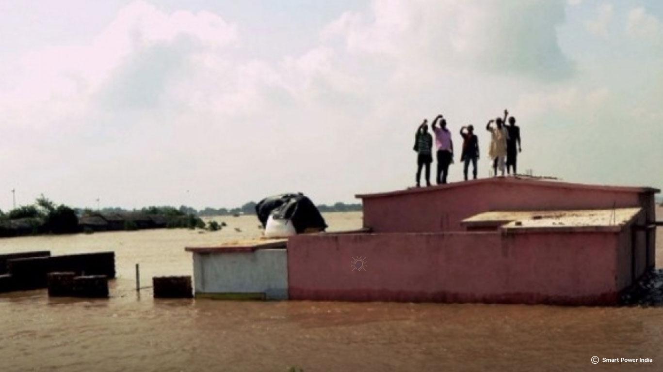 Solar Mini-Grids – a Saviour for Flood-Ravaged Bihar