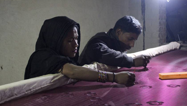 India: Solar power pushes lights up & create options for rural women