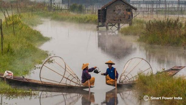 Myanmar: Rockerfeller Foundation drives electrification access