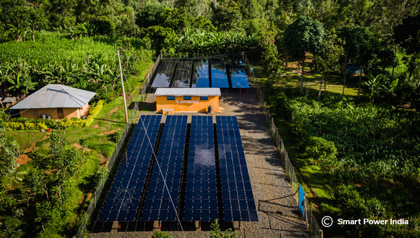 The Weekend Read: Value generation with rural mini-grids